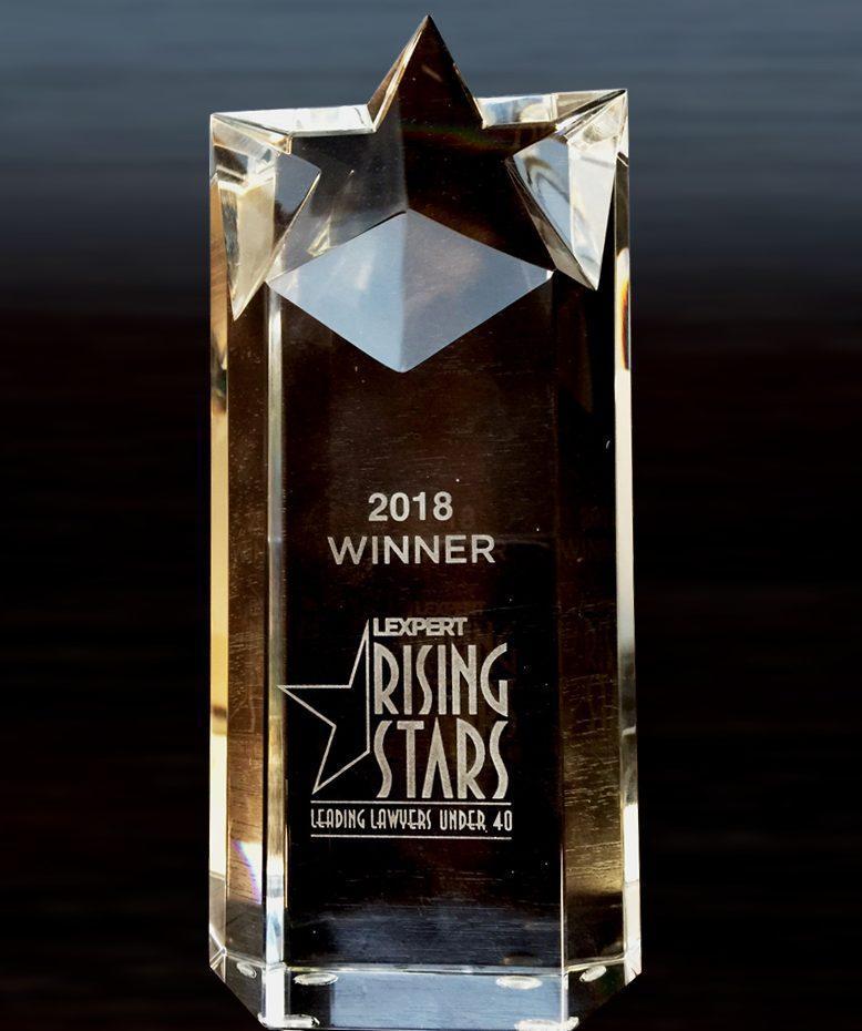 Lexpert Rising Stars