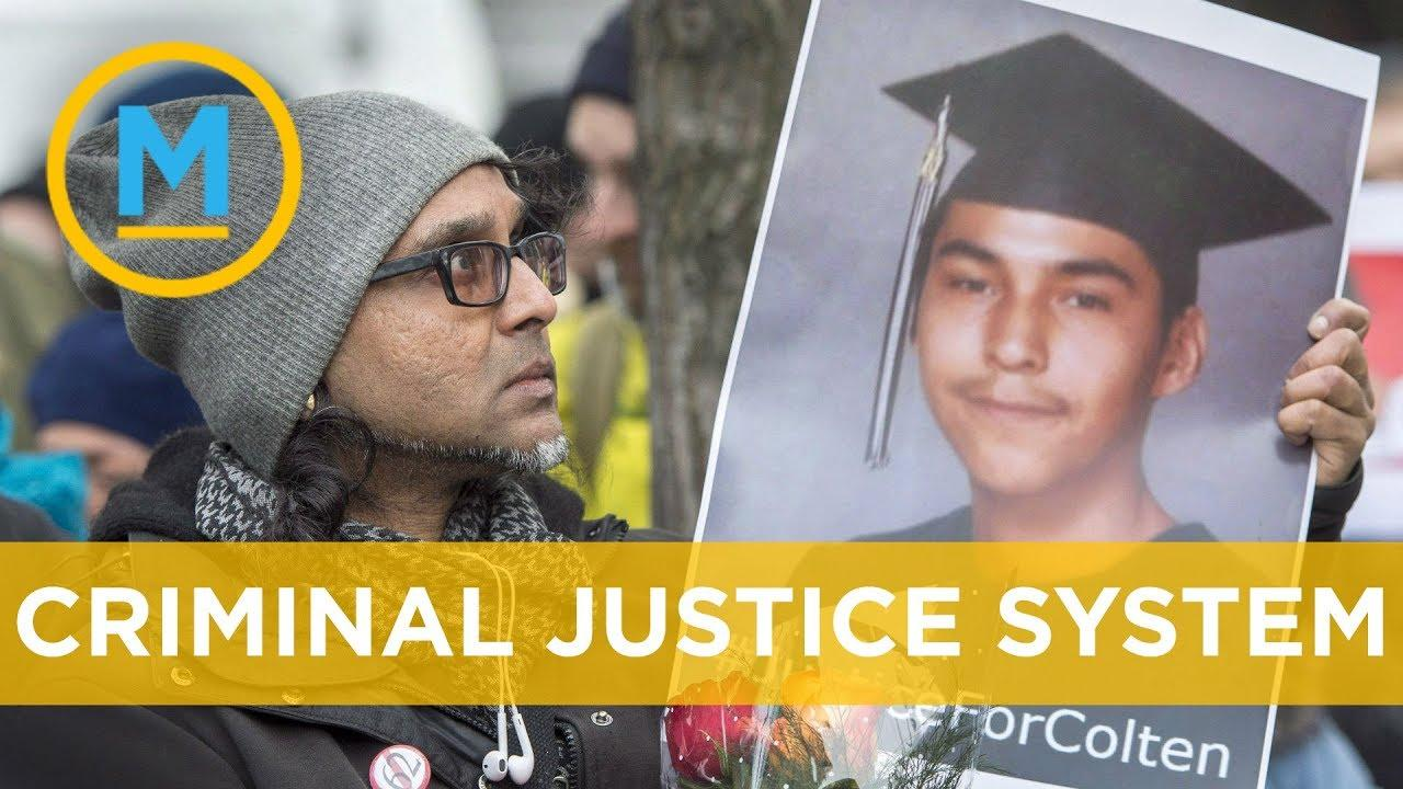 Liberals table bill to reform justice system
